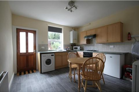 3 bedroom house to rent - 5 Rosa Road, Crookes, Sheffield