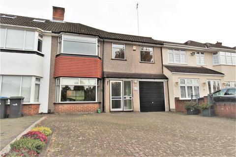 4 bedroom semi-detached house to rent - Lonsdale Drive, Oakwood, EN2