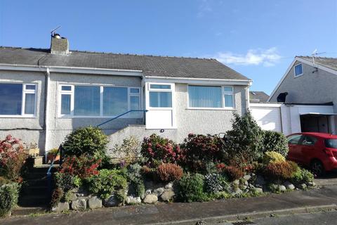 2 bedroom semi-detached bungalow for sale - Bro Enddwyn, Dyffryn Ardudwy