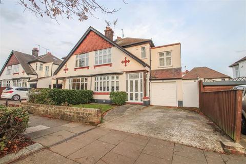 4 bedroom semi-detached house for sale - Ridgeway Gardens, Chalkwell