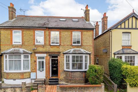 4 bedroom semi-detached house for sale - Bouverie Road, Chelmsford
