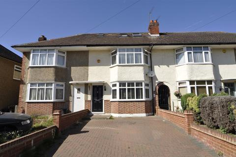 3 bedroom terraced house for sale - Royal Crescent, Ruislip