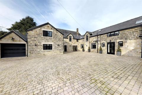 5 bedroom house to rent - Highstairs Lane, Stretton, Alfreton, DE55 6FD