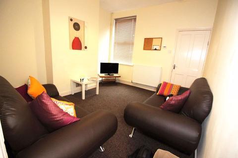 4 bedroom house share to rent - Ashford Street, Shelton, ST4