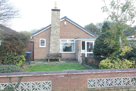 3 bedroom detached bungalow for sale - Sunnyhill South, Burbage, Hinckley