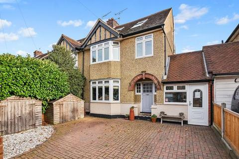 5 bedroom semi-detached house for sale - Widford Grove, Chelmsford, Essex