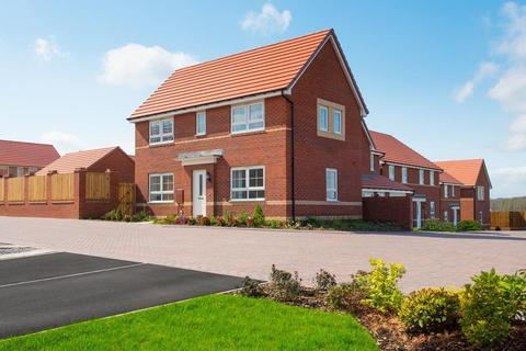 3 bedroom detached house for sale - Genesis Way, Consett, CONSETT