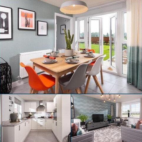 4 bedroom detached house for sale - Plot 42, Inveraray at The Fairways, 2 Westbarr Drive, Coatbridge ML5