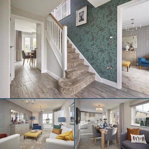 4 bedroom detached house for sale - Sandridge Common, Melksham, MELKSHAM
