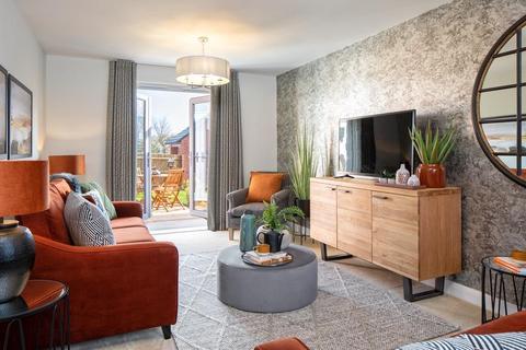 4 bedroom detached house for sale - Park Lane, Coalpit Heath, BRISTOL