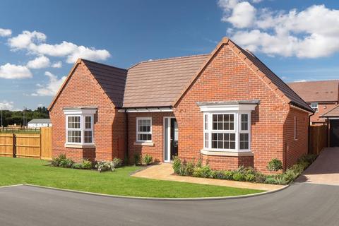 2 bedroom detached house for sale - David Fisher Way, Southminster