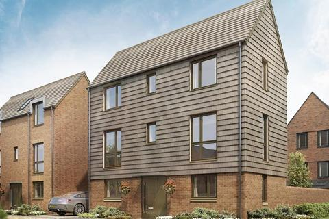 4 bedroom detached house for sale - Plot 130, Benwick at Darwin Green, Huntingdon Road, Cambridge, CAMBRIDGE CB3