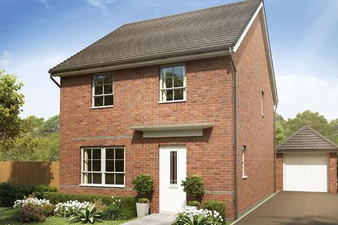 4 bedroom detached house for sale - Meadow Road, Bitterscote, TAMWORTH