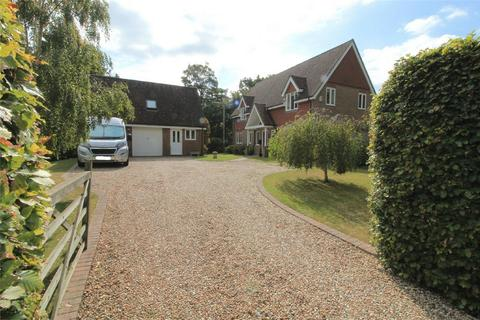 4 bedroom detached house for sale - Westcourt Drive, Bexhill on Sea