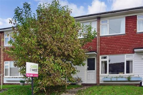 3 bedroom terraced house for sale - Saxon Way, Reigate, Surrey