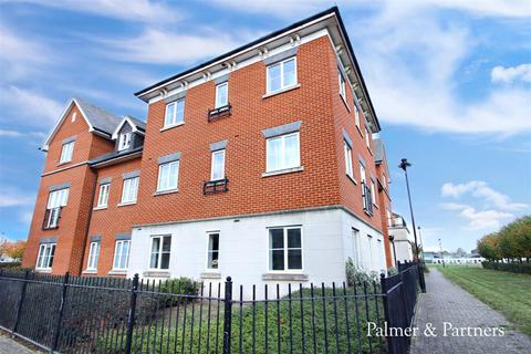 2 bedroom apartment for sale - Pashford Place, Ipswich
