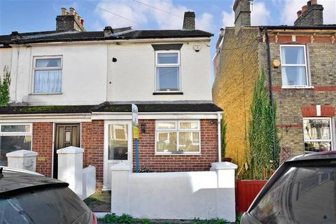 3 bedroom end of terrace house for sale - Weston Road, Strood, Rochester, Kent