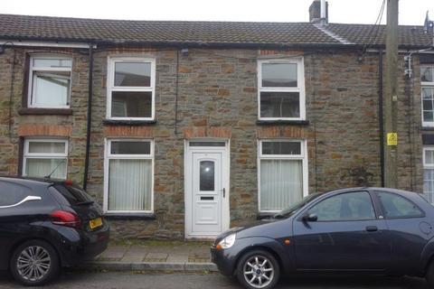 2 bedroom terraced house for sale - Arthur Street, Ystrad