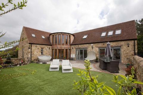 5 bedroom detached house for sale - Oakwood House, Langley Moor, dh7