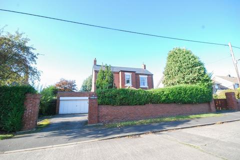 4 bedroom detached house for sale - Burdon Road, Cleadon