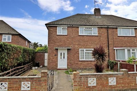 3 bedroom semi-detached house for sale - Burns Close, Erith, Kent