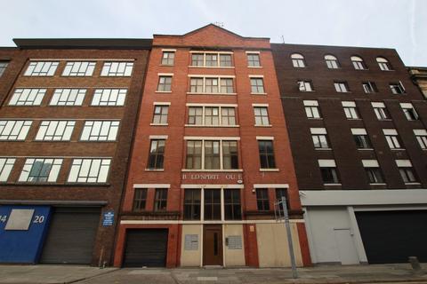 Studio to rent - Pall Mall, City Centre, Liverpool, L3 6AL