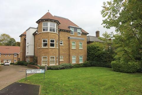 2 bedroom apartment to rent - KING JOHNS PLACE, EGHAM, TW20
