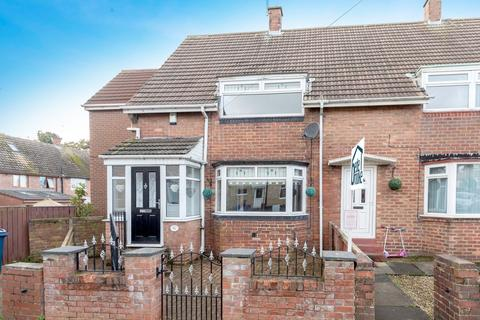 3 bedroom semi-detached house for sale - Henley Road, Tyne and Wear, SR4