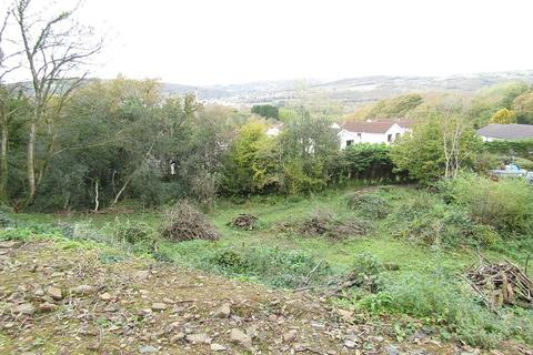 Land for sale - Balaclava Road, Glais, Swansea, City And County of Swansea.