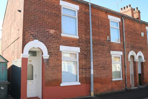 2 bedroom end of terrace house to rent - Wynburg Street, Hull, East Riding of Yorkshire, HU9
