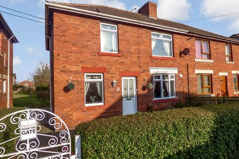 4 bedroom semi-detached house for sale - Pixley Dell, Consett, Durham, DH8 7DA