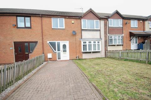 4 bedroom terraced house for sale - Blyth Square, Town End Farm