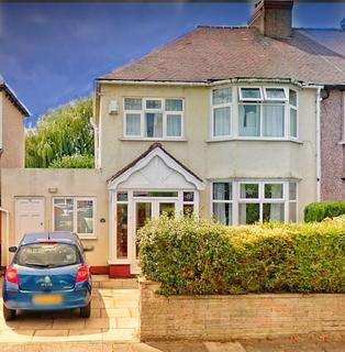 3 bedroom semi-detached house for sale - Fantastic Family Home