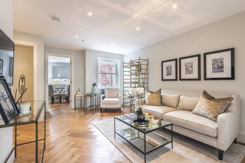 2 bedroom flat for sale - Garratt Terrace, Tooting