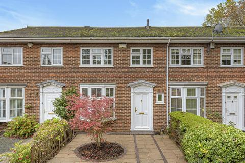 3 bedroom terraced house for sale - Caygill Close, Bromley