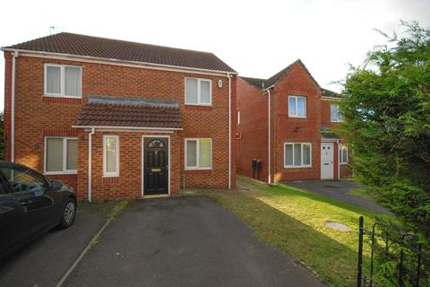 2 bedroom semi-detached house for sale - Tynewold Close, Gateshead