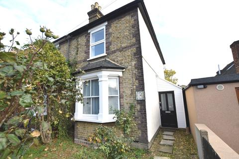 3 bedroom semi-detached house for sale - Camden Avenue, Feltham, Middlesex, TW13