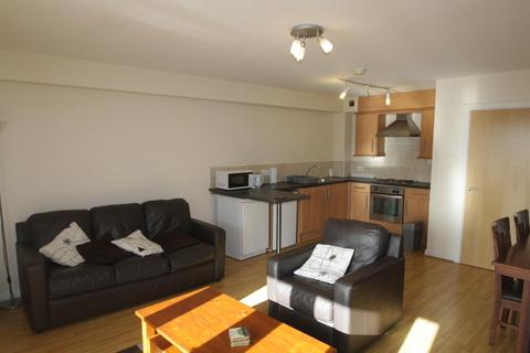 2 bedroom flat for sale - Gilmartin Grove , City Centre, Liverpool, L6 1EG