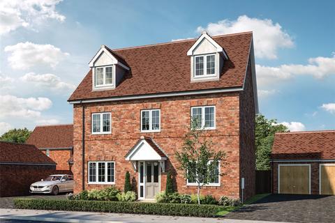 5 bedroom detached house for sale - Stoke Mandeville, Buckinghamshire