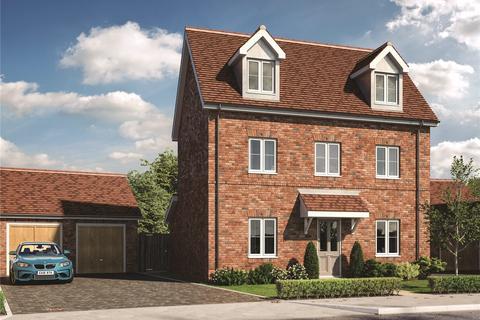 4 bedroom detached house for sale - Stoke Mandeville, Buckinghamshire
