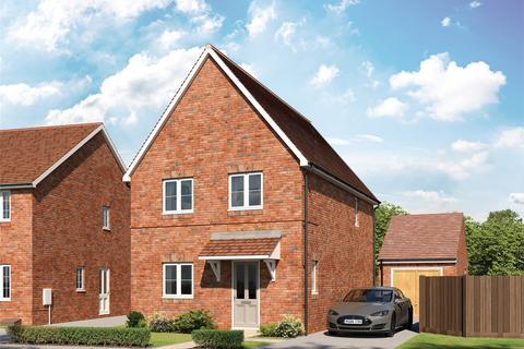 3 bedroom detached house for sale - Stoke Mandeville, Buckinghamshire