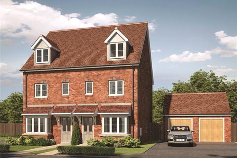 3 bedroom semi-detached house for sale - Stoke Mandeville, Buckinghamshire