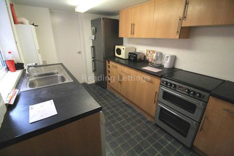 4 bedroom terraced house to rent - Carnarvon Road