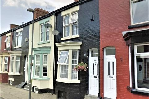 2 bedroom terraced house to rent - Winslow Street, Liverpool