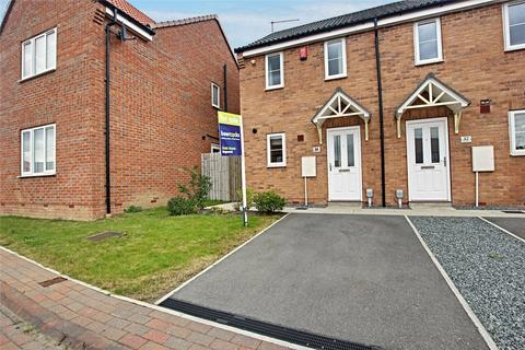 2 bedroom end of terrace house to rent - Grosvenor Road, Kingswood, Hull, East Riding of Yorkshi, HU7