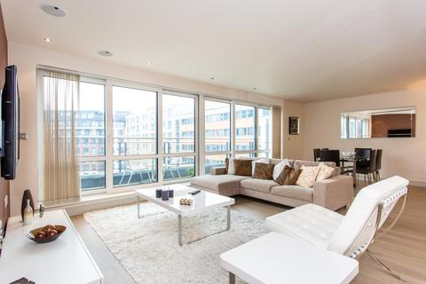 2 bedroom apartment to rent - Counter House, Chelsea Creek, London SW6