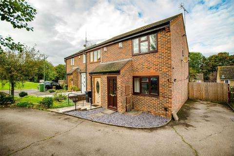 2 bedroom end of terrace house for sale - The Stampers, Maidstone, Kent, ME15