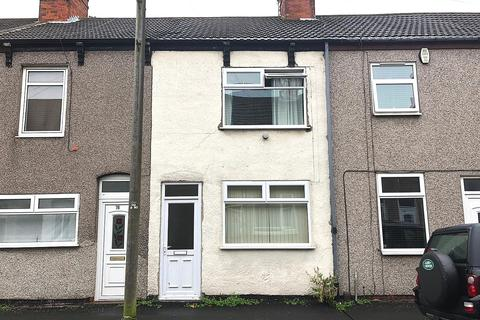 2 bedroom terraced house to rent - Lime Street, Grimsby DN31