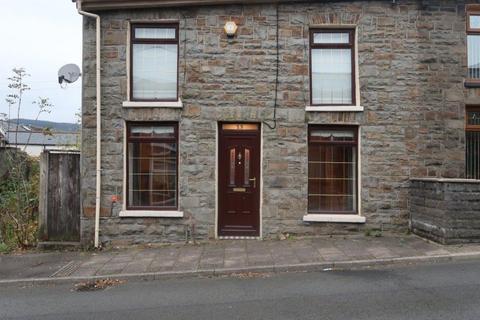 3 bedroom end of terrace house to rent - Windsor Street, Pentre