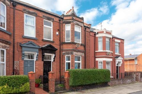4 bedroom terraced house for sale - Beechwood Terrace,  Sunderland, SR2
